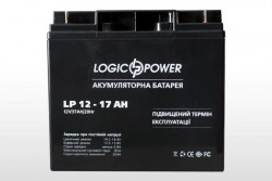 12V 18Ah LogicPower LP12-18 (LPM12-18)