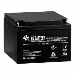 BB Battery HR33-12/B1 АКБ