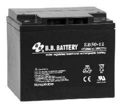 BB Battery EB50-12 АКБ