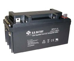 BB Battery BP65-12/B2 АКБ