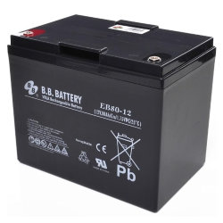 BB Battery EB63-12 АКБ
