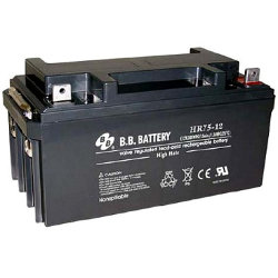 BB Battery HR75-12/B2 АКБ