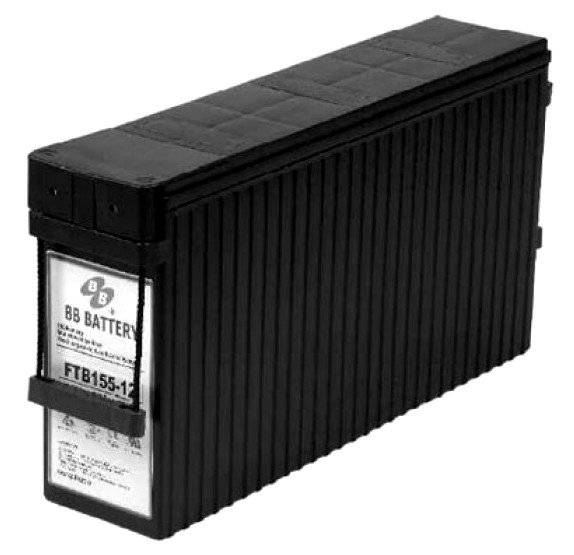 BB Battery FTB155-12 АКБ