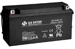 BB Battery BP160-12/B9 АКБ