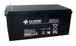 BB Battery BP200-12/B10 АКБ