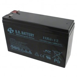 BB Battery HR6-12/T1 АКБ