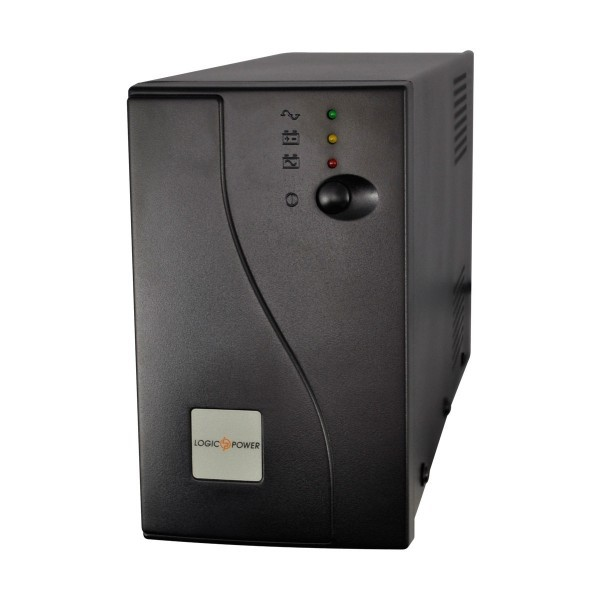 ИБП LOGICPOWER LP 1500VA (900Вт)