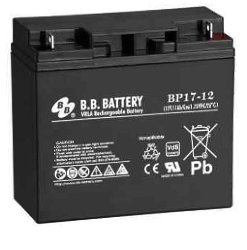 BB Battery BP17-12/B1 АКБ