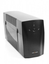 ИБП LOGICPOWER LP U650VA-P (390Вт)