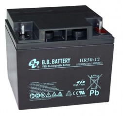 BB Battery HR50-12/B2 АКБ