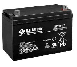 BB Battery BP90-12/B3 АКБ