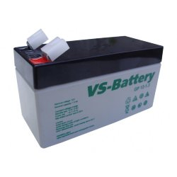 VS-BATTERY GP 12-1.3 12V 1,3Ah АКБ