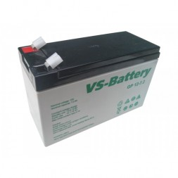 VS-BATTERY GP 12-7.2 12V 7,2Ah АКБ