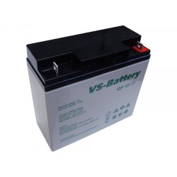 VS-BATTERY GP 12-17 12V 17Ah АКБ