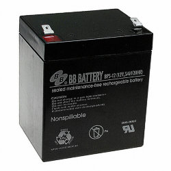 BB Battery BP5-12/T1 АКБ