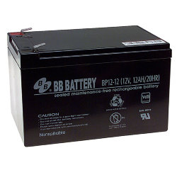 BB Battery BP12-12/T2 АКБ
